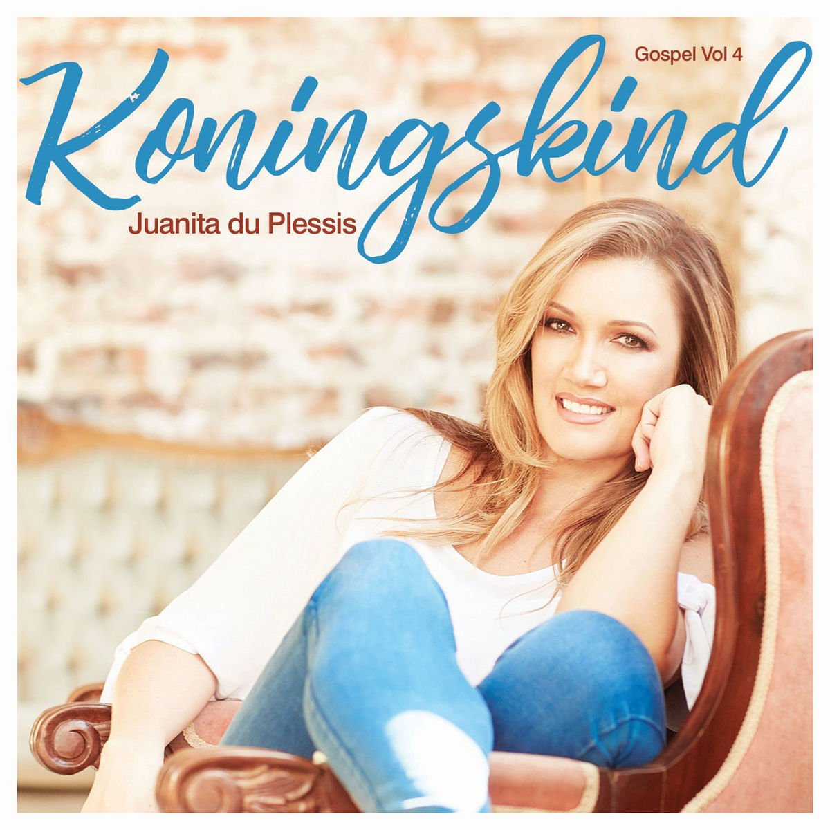 Top 10 - At No. 3 this week Juanita Du Plessis - Koningskind (Gospel, Vol. 4) [CD]  https:// echosrecordbar.co.za/product/94084  &nbsp;   #Top10 #inStock<br>http://pic.twitter.com/HBVEbUGhvm