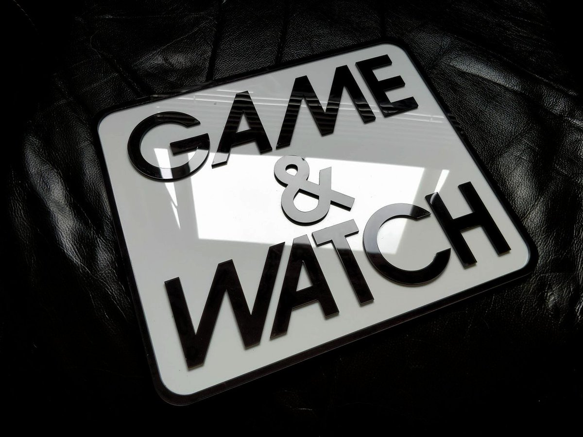 Watch signs online
