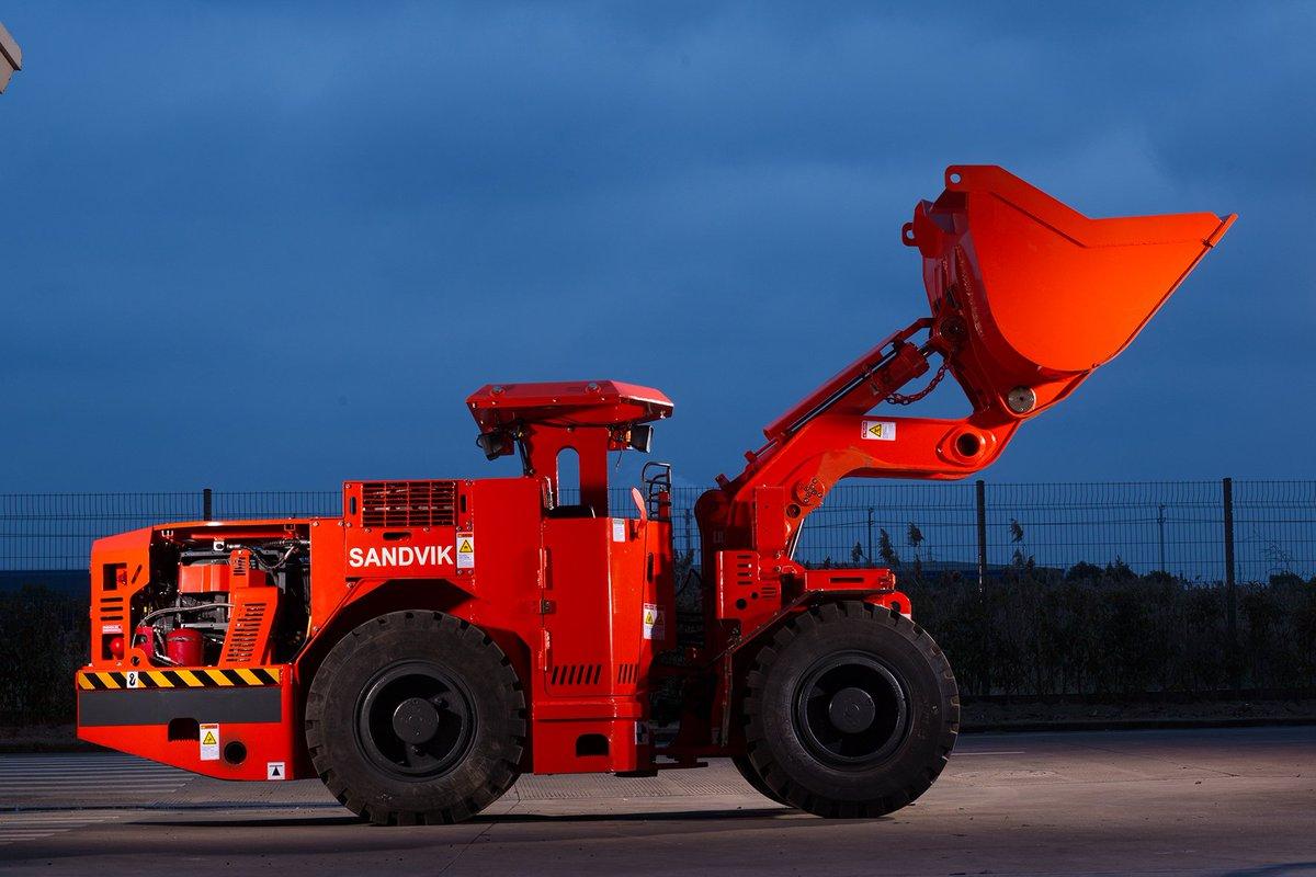 sandvik mining rock technology отзывы сотрудников работников
