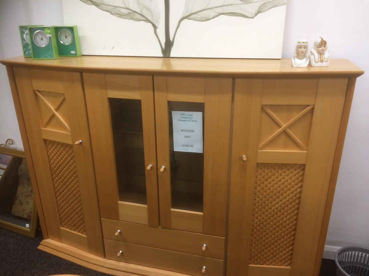 store display cabinets
