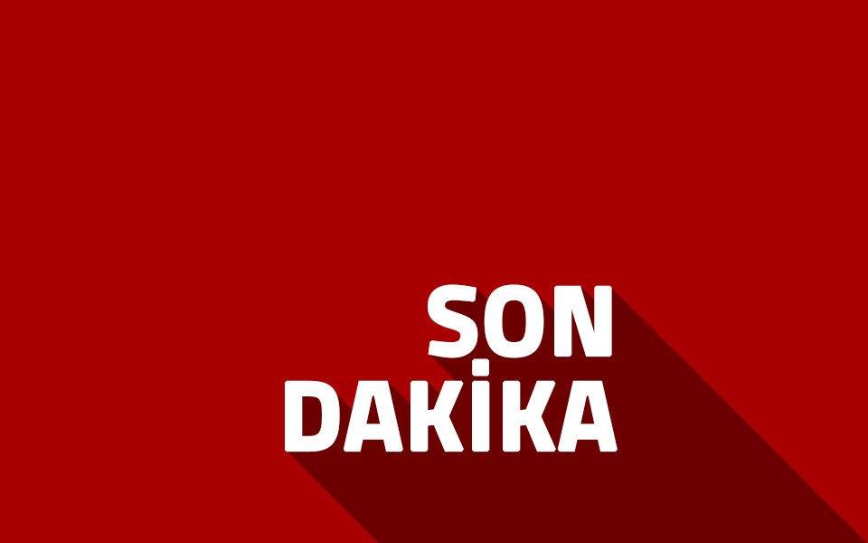 Son dakika haberi... Kuzey Irak'taki PKK...