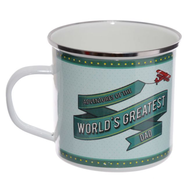 A Gift for your Dad....  Worlds Greatest Dad Enamel Mug. Visit &gt;&gt;  https://www. shoppingforagift.com/store/p602/Wor lds_Greatest_Dad_Enamel_Mug._Product_Code_-_PTMUG11.html &nbsp; …  #Mug #Dads #Gifts<br>http://pic.twitter.com/OkFyusMdFH