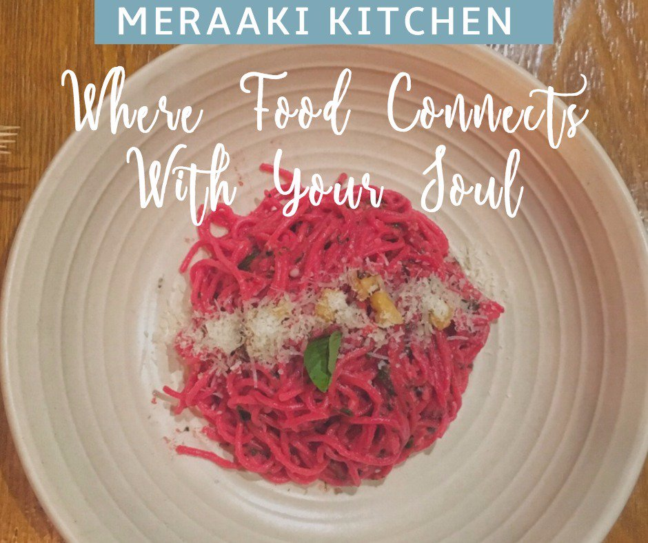 Meraaki Kitchen: Where Food Connects With Your Soul  http:// coupleonbike.com/meeraki-kitche n-jaipur-review/ &nbsp; …  #CoupleonBike #food #foodie #Restaurant #jaipur @coupleonbike <br>http://pic.twitter.com/PVeLGfhZ6L
