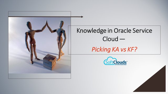 Discover @OracleServCloud choices for Knowledge Management &amp; how they can drive #nextgen #CX. @SoftClouds  http:// bit.ly/2jWFOlX  &nbsp;  <br>http://pic.twitter.com/drBAUZonp6