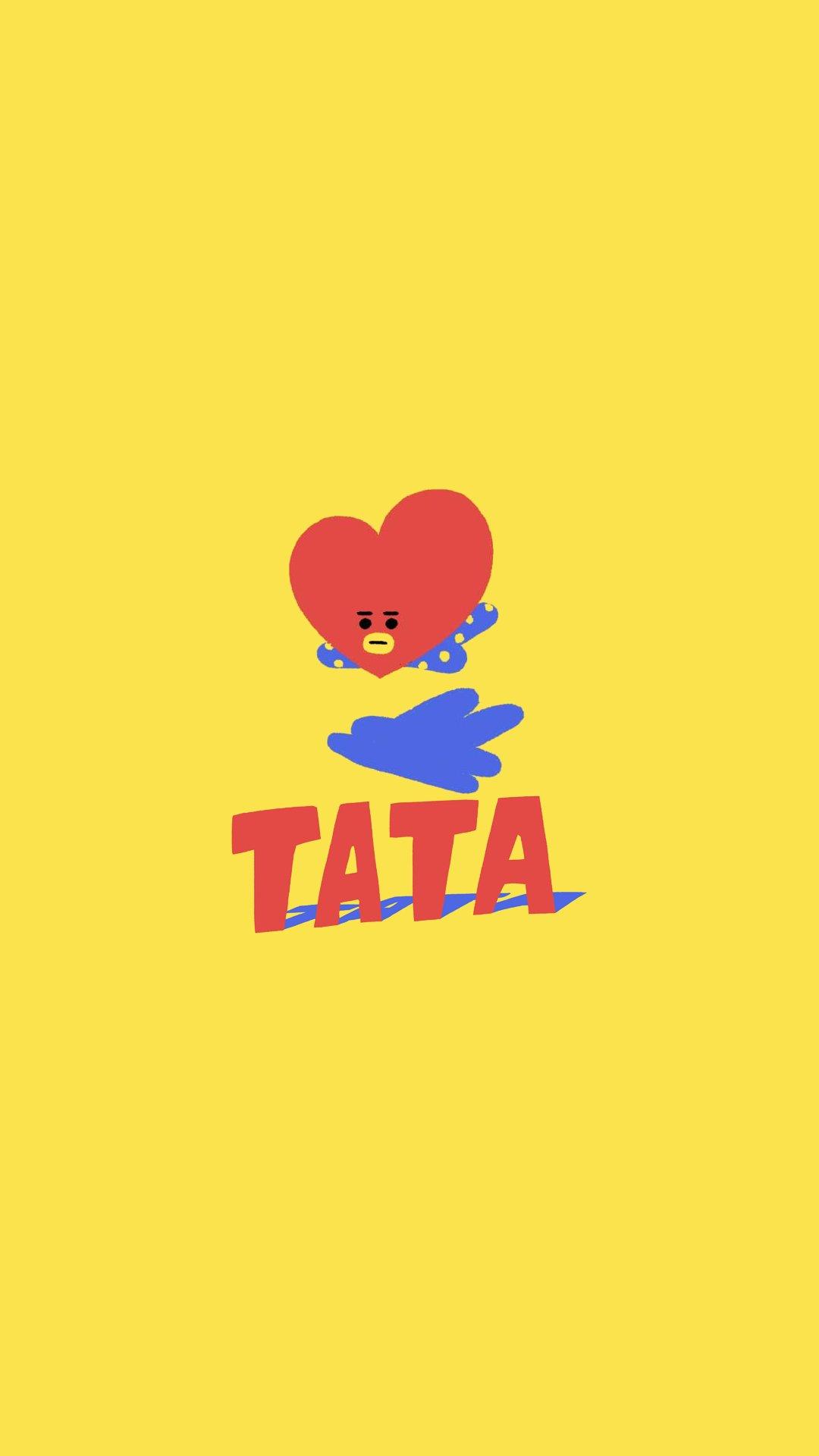 fafis on twitter quotphone wallpaper tata bt21