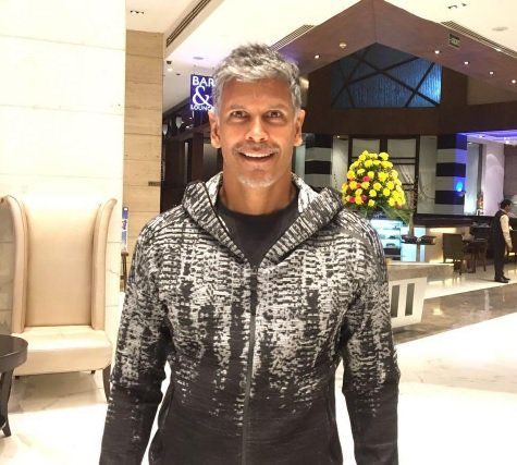 Milind Soman to co-judge the third season of India's Next Top Model. h...
