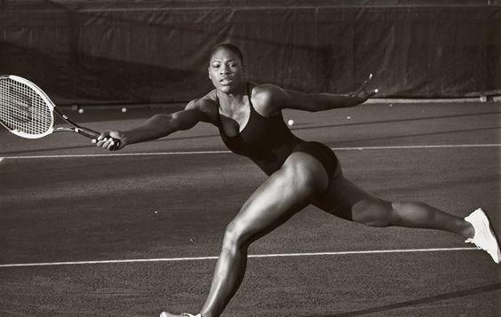 Serena Jameka Williams, 23 grand slam queen, turns 36 today. #SlayRena...