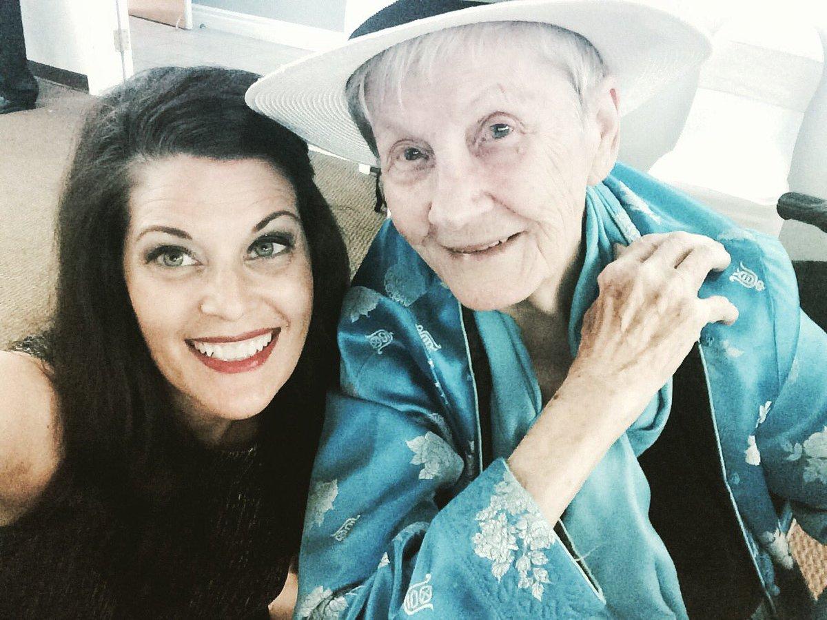 Love this lady!! #grandmother  #elderlove #dna #familyaffair<br>http://pic.twitter.com/MOEjES1ptK