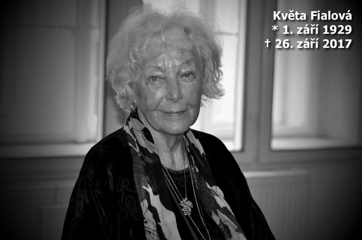 picture Kveta Fialova