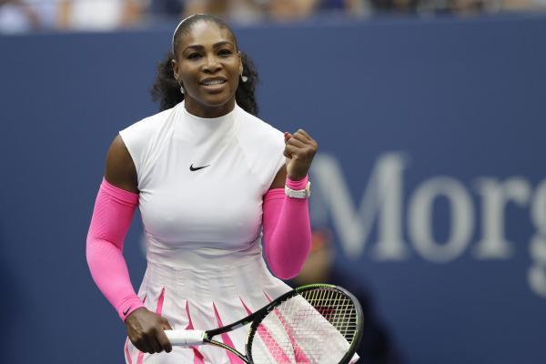 Famous birthdays for Sept. 26: Serena Williams, OliviaNewton-John htt...