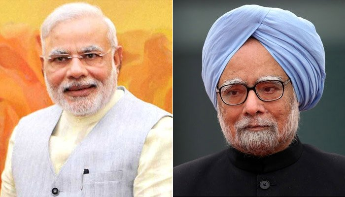 PM Narendra Modi wishes Manmohan Singh on birthday — Here's what he sa...