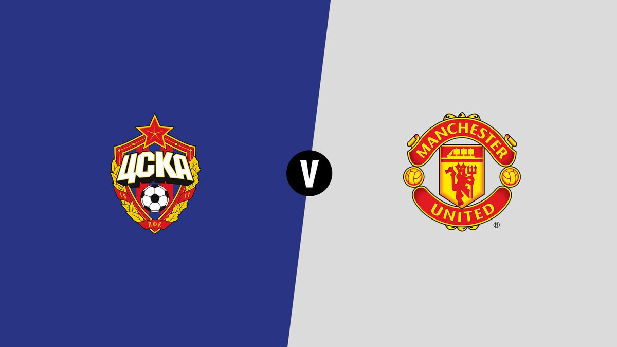 Preview: CSKA Moscow v Manchester United https://t.co/cP29RYvInc https...