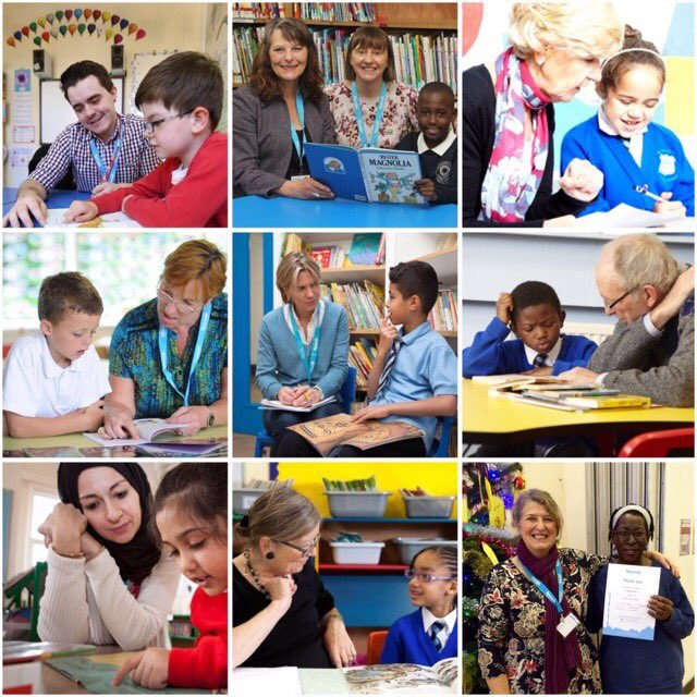 #CharityTuesday Could you spare 3hrs a wk to support a local child with reading? VOLUNTEER TODAY  #ReadGrowThrive  https://www. beanstalkcharity.org.uk / &nbsp;  <br>http://pic.twitter.com/RiBiZ5svFJ
