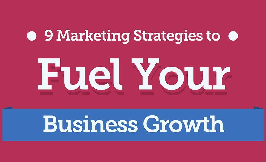 9 #Marketing Strategies for Explosive #Business Growth-  https:// buff.ly/2hwxZiw  &nbsp;   #SocialMedia  #ContentMarketing #Infographics #GrowthHacking<br>http://pic.twitter.com/tcMzHZKRhL