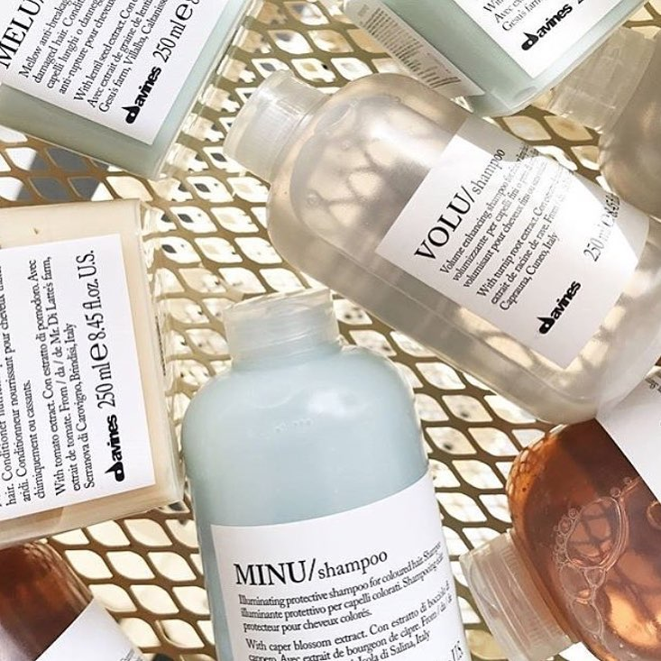Grab them all! #Davines #SustainableBeauty #Sustainability https://t.co/c495PAkRnx