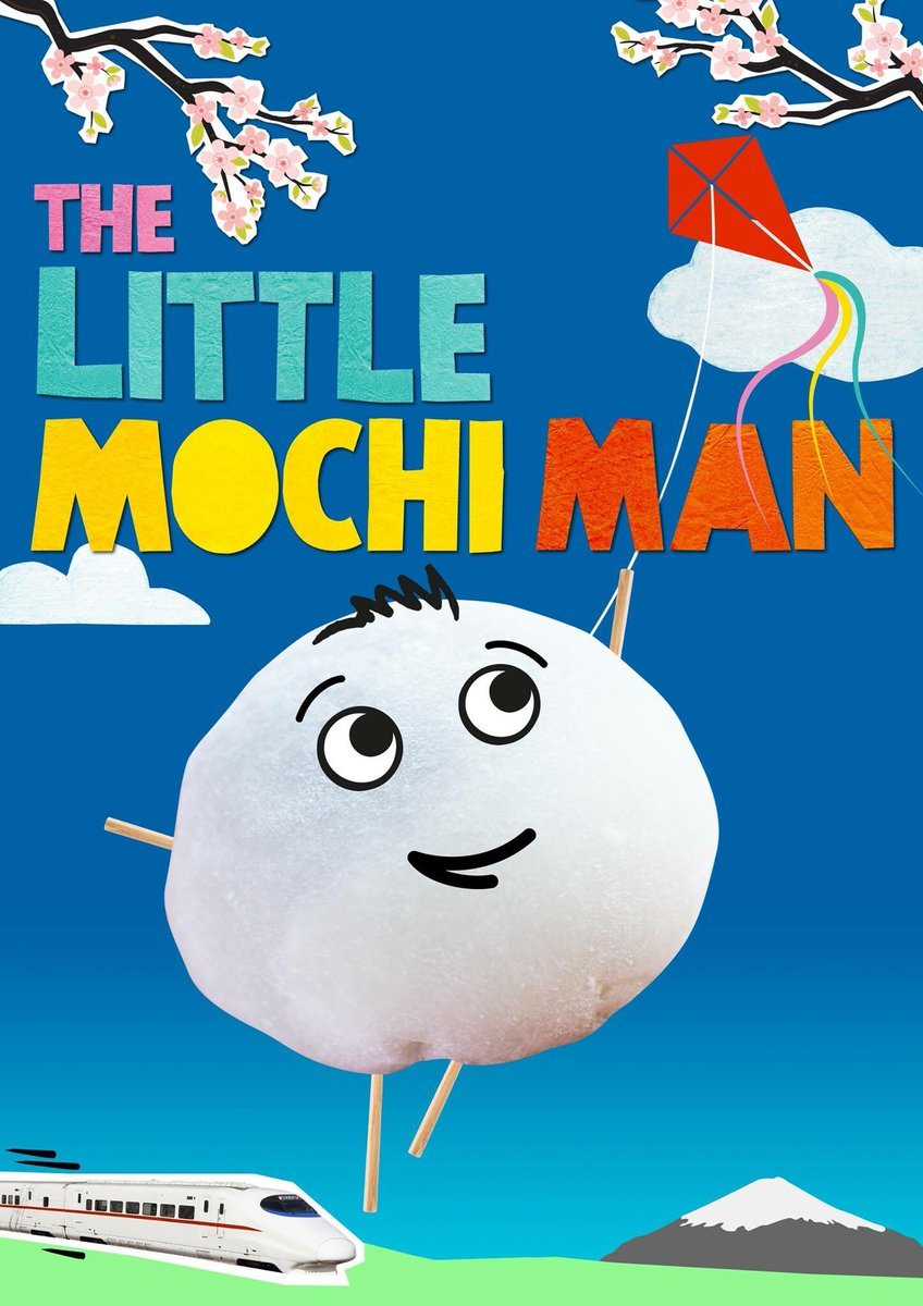 We have lift off! Watch out #LittleMochiMan is touring Jan-May 2018 #ACESupported #children #theatre #Japan<br>http://pic.twitter.com/vHJHzNcZa4