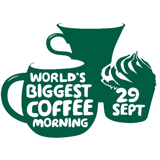 #charitytuesday This Friday we&#39;ll be taking time to indulge and raise money for an amazing cause! @macmillancoffee #coffeemorning #charity<br>http://pic.twitter.com/3s5NPsrSPA
