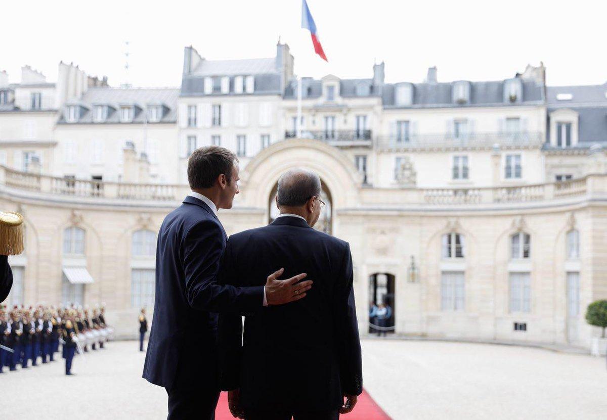 Le Liban doit, dans un Moyen-Orient troublé, continuer à servir le modèle de tolérance, de pluralisme et de démocratie qui est le sien.