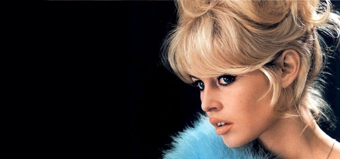 ""\""""I have the courage of my convictions.""""  Happy birthday to the beautiful Brigitte Bardot""680|318|?|en|2|9562b0286041d00aa8d385f8f3661b5c|False|UNSURE|0.32784005999565125