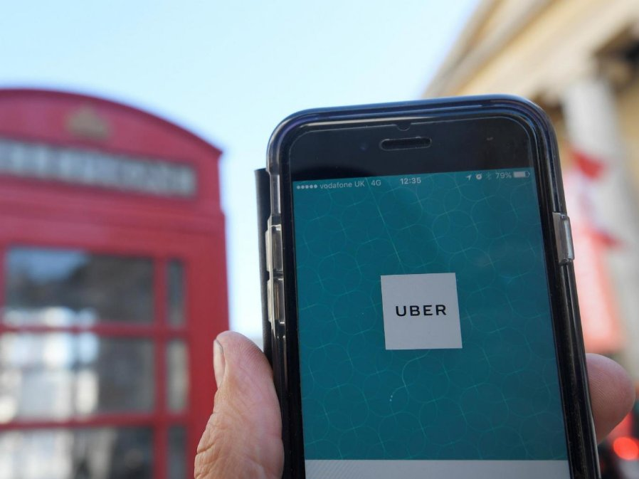#Uber to deny it is part of the &#39;gig economy&#39; while challenging landmark order to give drivers #employment rights  http:// ow.ly/kWAA30fqFLQ  &nbsp;  <br>http://pic.twitter.com/qnRLPkIifG