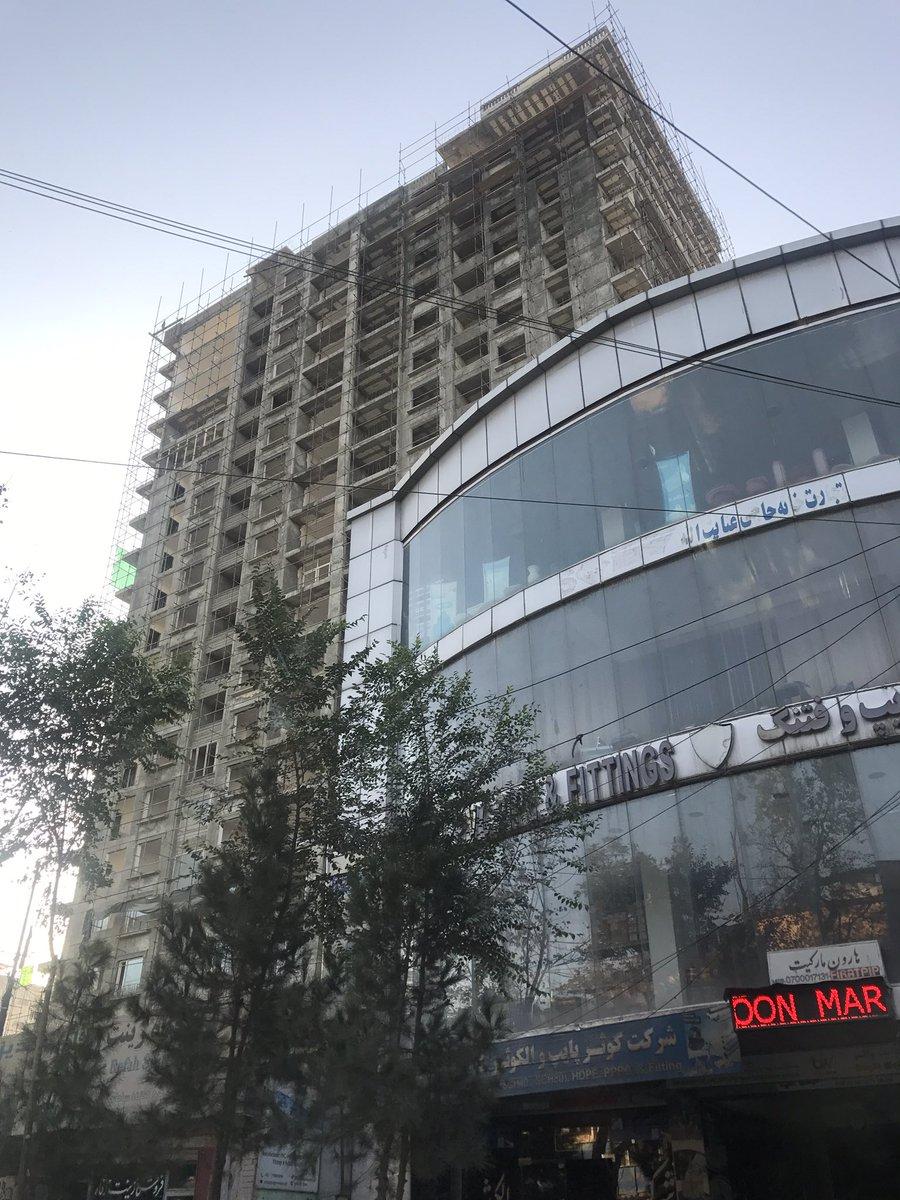 Afghanistan capital