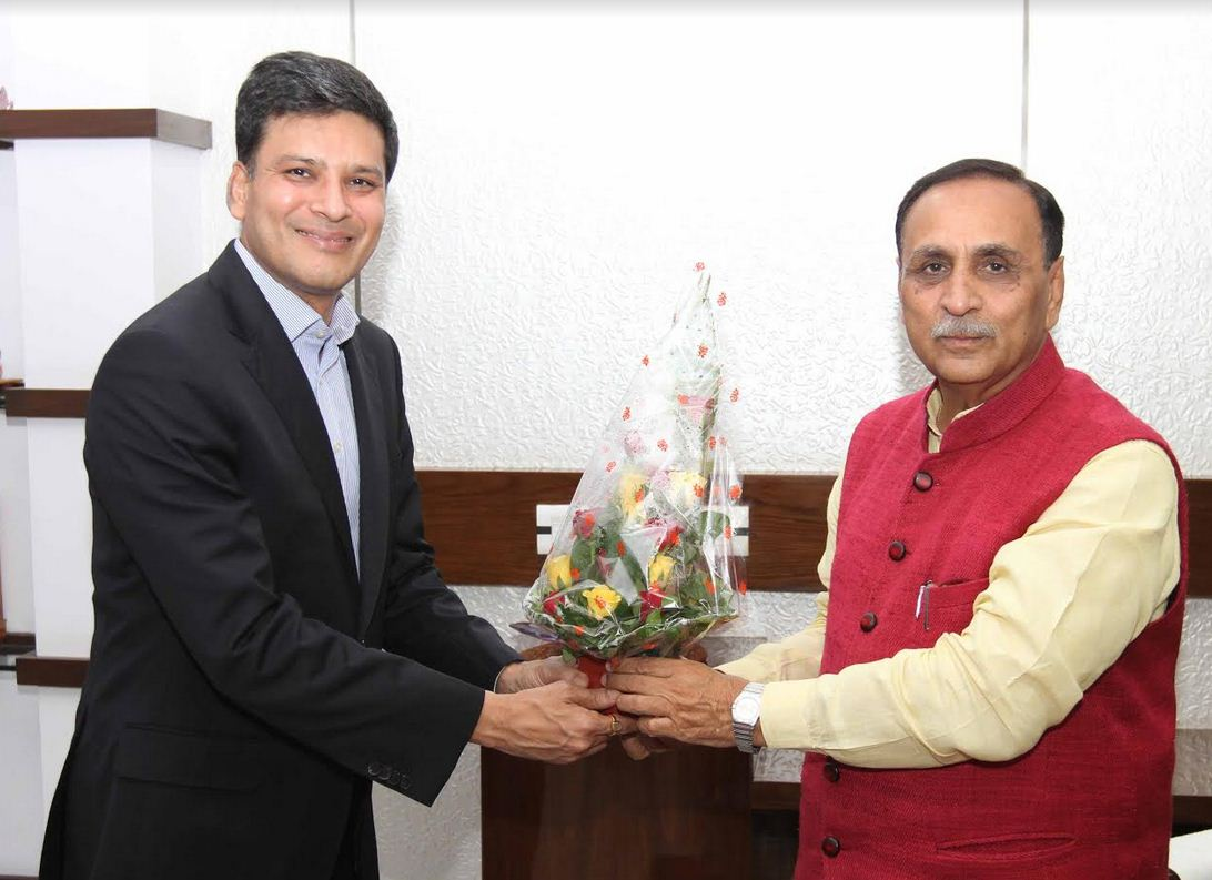 JSW Energy Ltd to set up Rs 4,000 crore electric vehicle plant in Gujarat; MoU signed