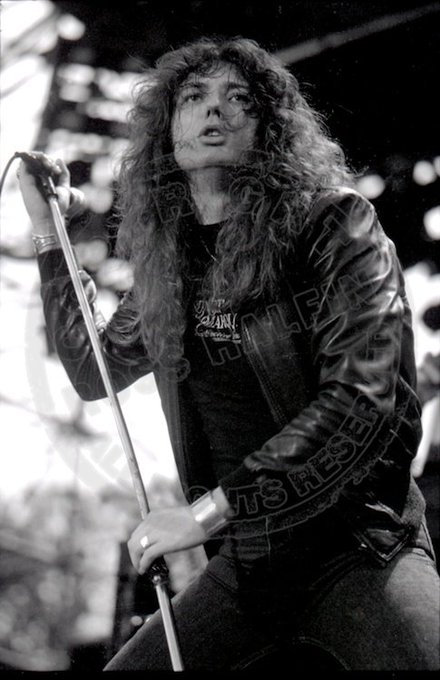 Happy belated birthday to the ONE,the LEGENT,the GREATEST Mr.David Coverdale