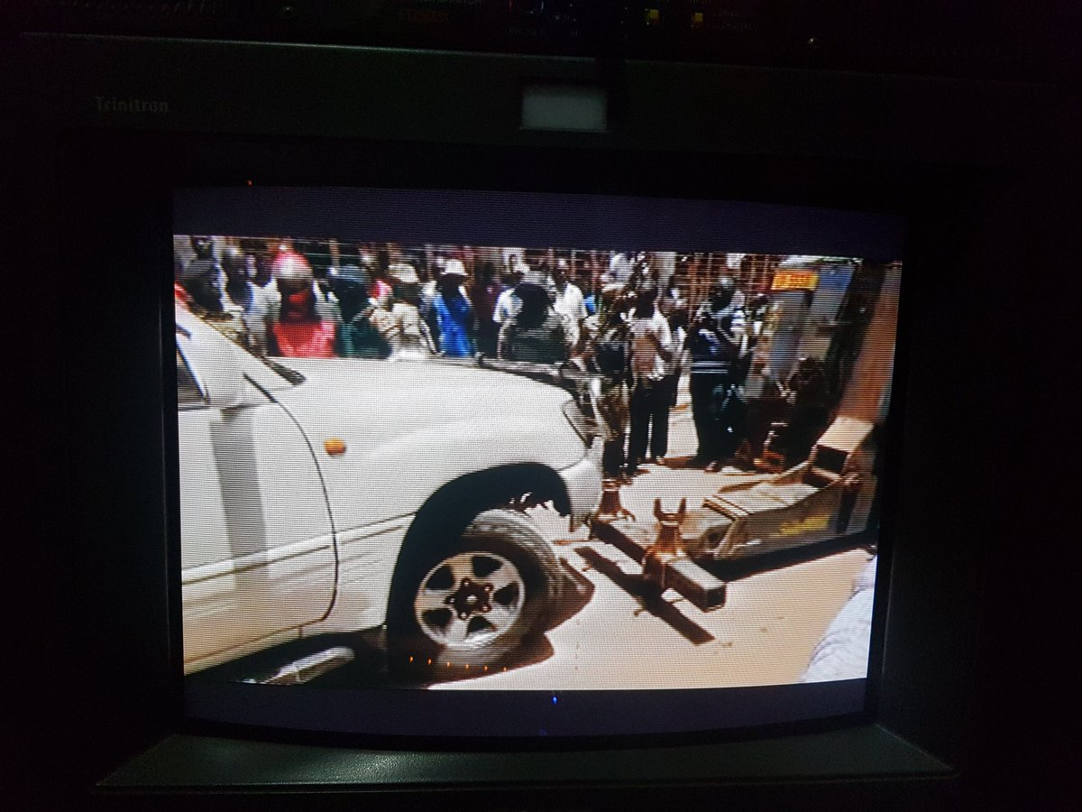 Maurice Mugisha On Twitter Happening Now Opposition Leader Kizza