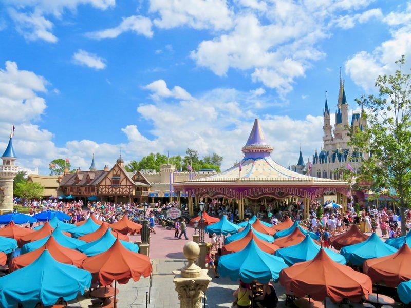 Walt Disney World Resort Update for September 26 - October 2, 2017  http:// mouse.pt/2wRwJ3M  &nbsp;   #mp <br>http://pic.twitter.com/tom66vR9MG