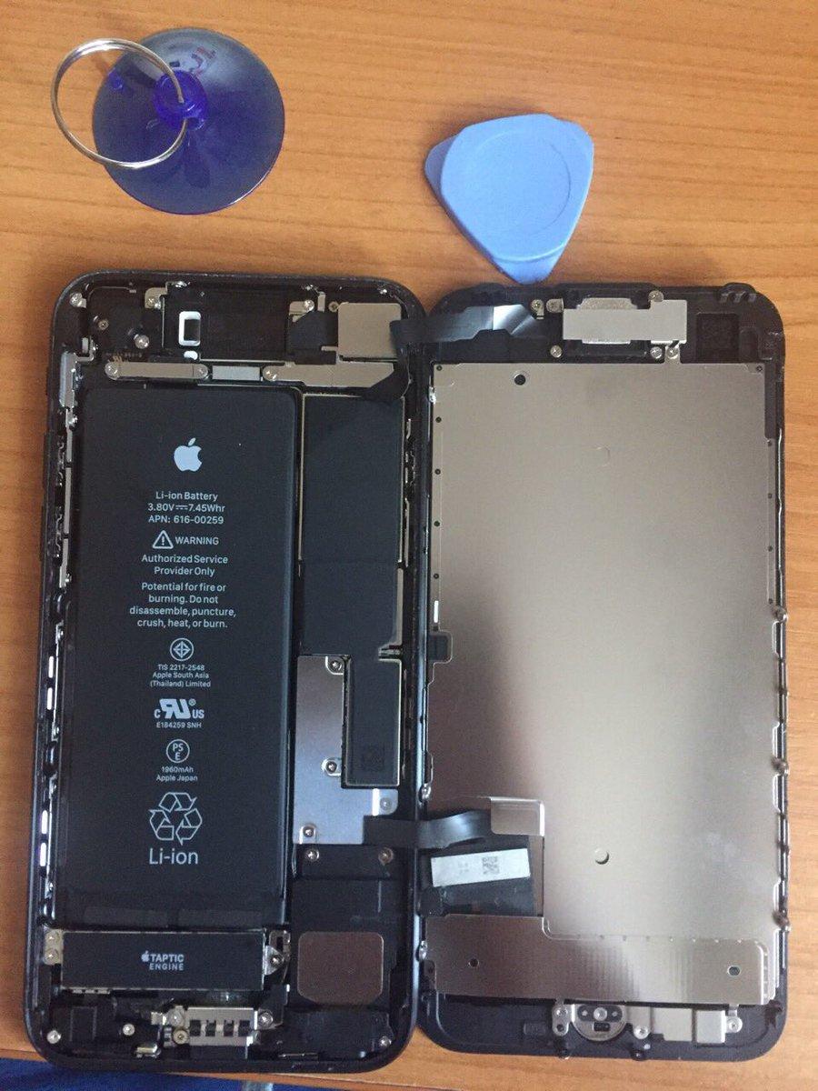Ремонт экрана ноутбуков