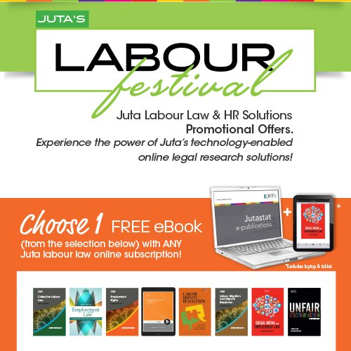 Juta law on twitter get a free ebook when you order any juta 322 am 26 sep 2017 from south africa fandeluxe Gallery