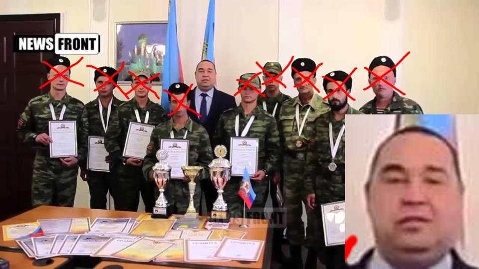 Путин манипулирует, говоря о неприемлемости поставок США оружия в Украину параллельно с размещением миротворцев ООН, - Климпуш-Цинцадзе - Цензор.НЕТ 8426