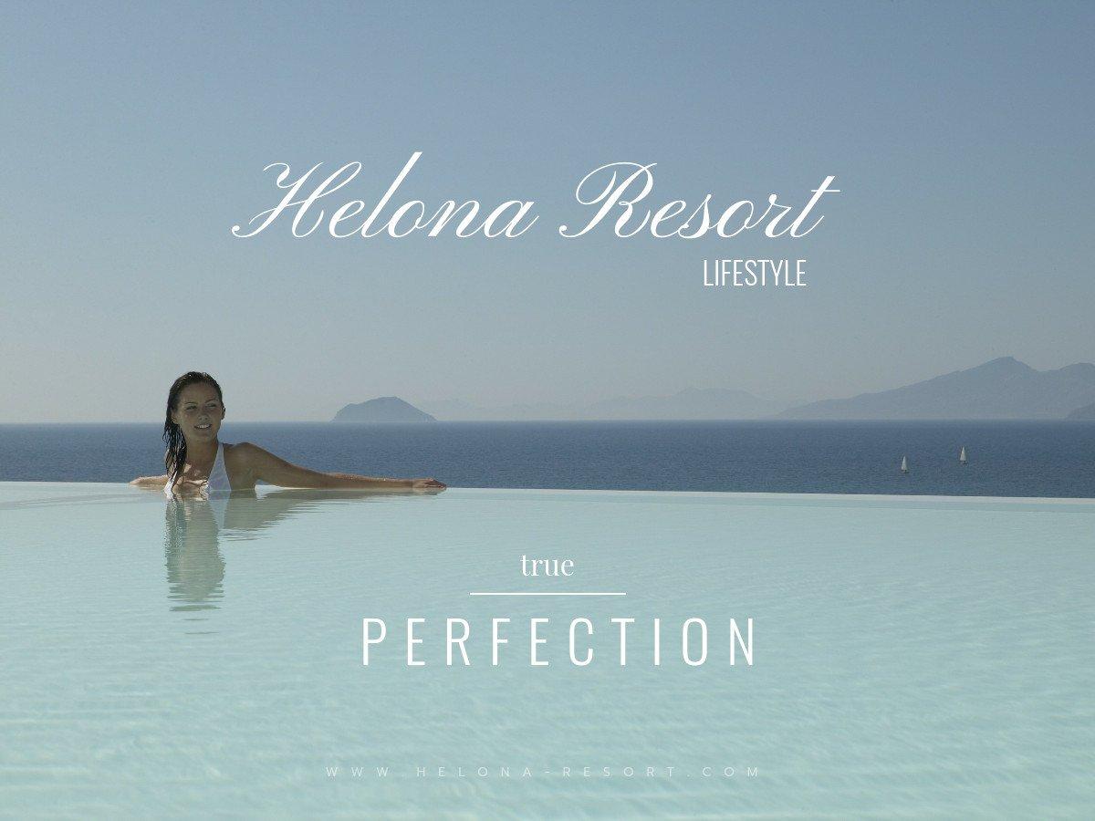 #HelonaResort lifestyle. True Perfection. Book here:  https:// goo.gl/qmHpCi  &nbsp;   #TerracePool #View #Kos<br>http://pic.twitter.com/wkvjPjTKXd