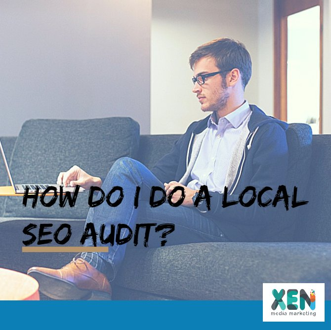 How Do I Do A Local SEO Audit?  https:// buff.ly/2huX6SM  &nbsp;   #localseo [#makeyourownlane #seo #marketing #seoaudit #googleseo]<br>http://pic.twitter.com/zsUgvPwqU4