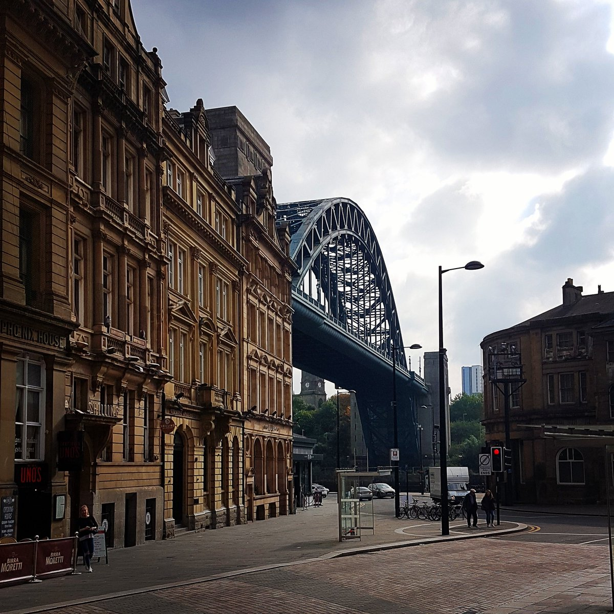 We&#39;re in beautiful Newcastle today installing Wi-Fi for a new client! #WiFi #communications #expert #innovation<br>http://pic.twitter.com/OmvCnazZS2
