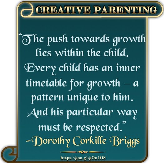 CREATIVE #PARENTING: #Respect the #Child  http:// bit.ly/2oSG85C  &nbsp;    #children #Fathers #Mothers #childrensbooks #behavior #growth #upbringing<br>http://pic.twitter.com/xtgPDh9VNw