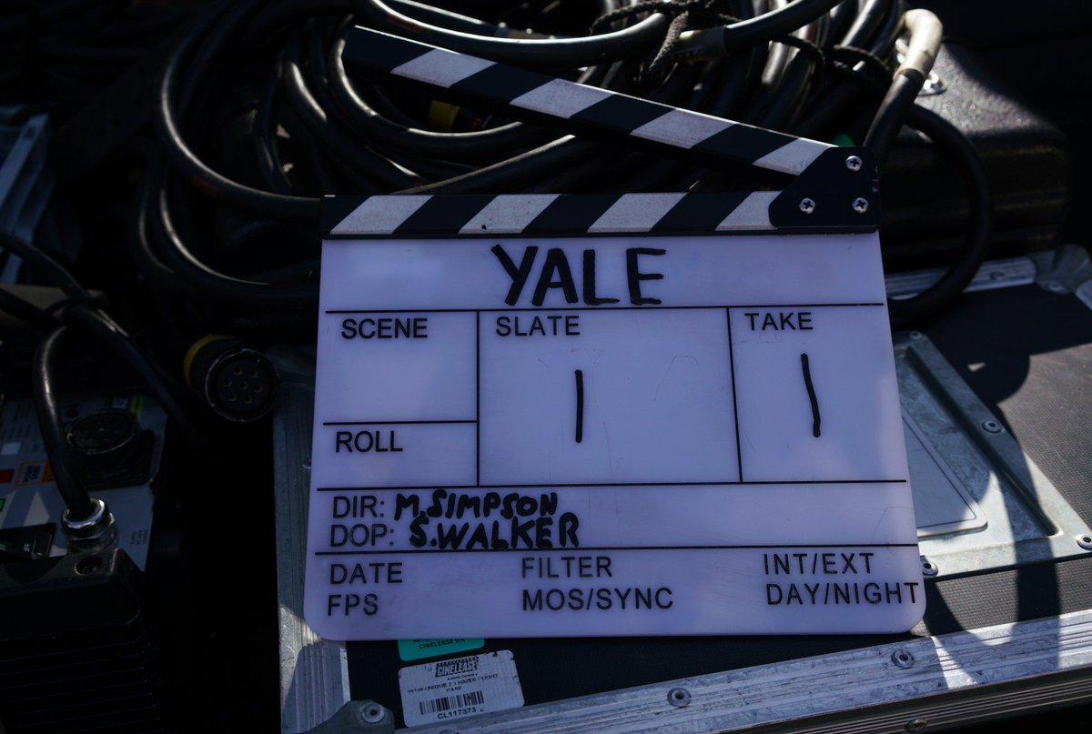 yale dating scene