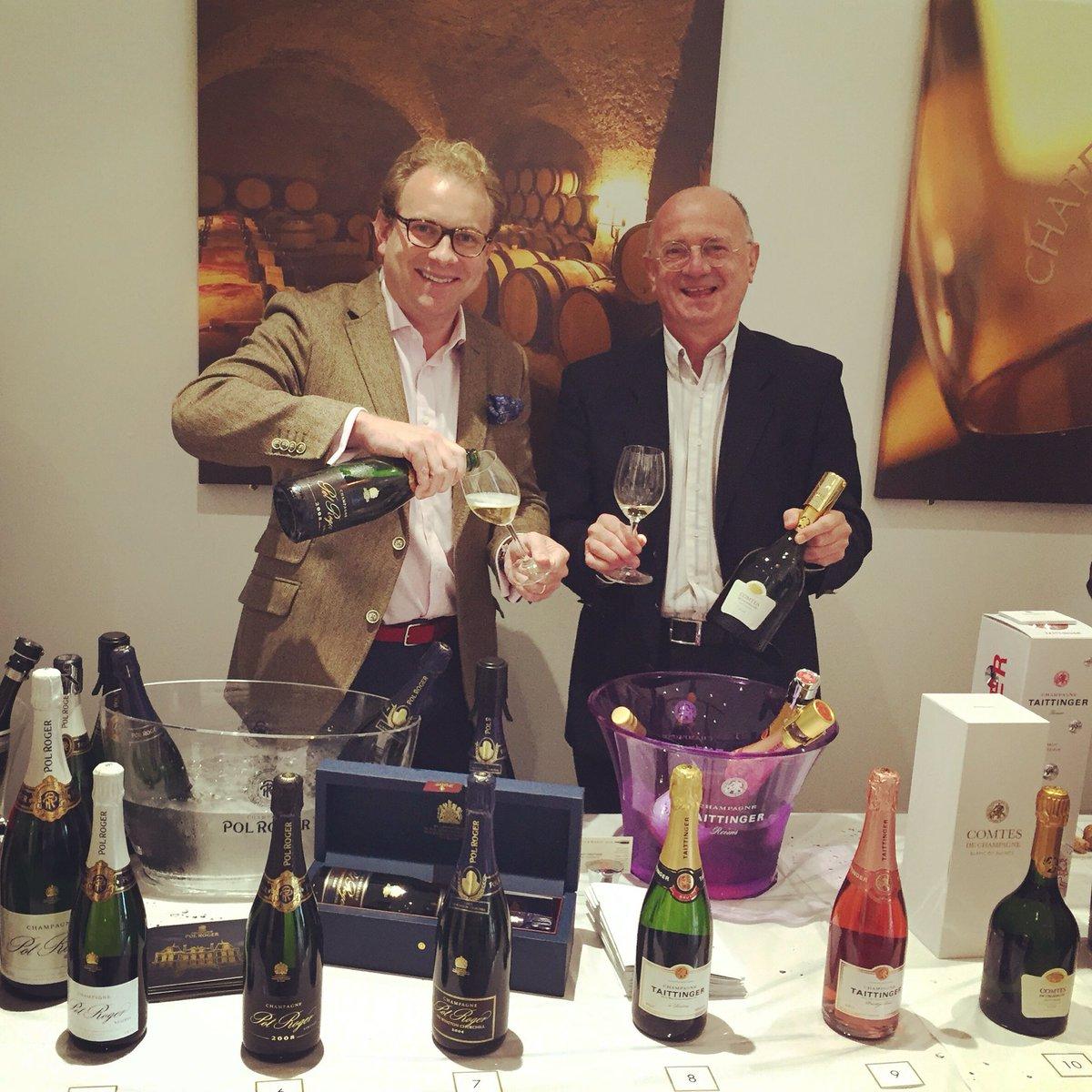 Fancy a taste of @pr_portfolio or @TaittingerUK ? #champagne #winelover <br>http://pic.twitter.com/Z5vYMyGtBX