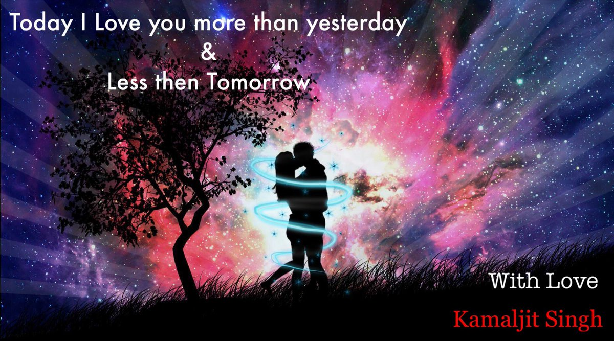 Love Quote  @kamaljit_in #LoveLines #LoveNoteDay #lovequotes #loveher #quoteoftheday #inspirational #MotivationMonday #love #life #live<br>http://pic.twitter.com/x72BKv4UHM