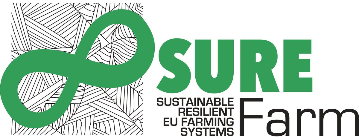 "SURE-Farm on Twitter: ""Launching @EU_H2020 project: SURE-Farm ..."