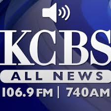 KCBS Radio - The Traffic Leader auf Twitter: