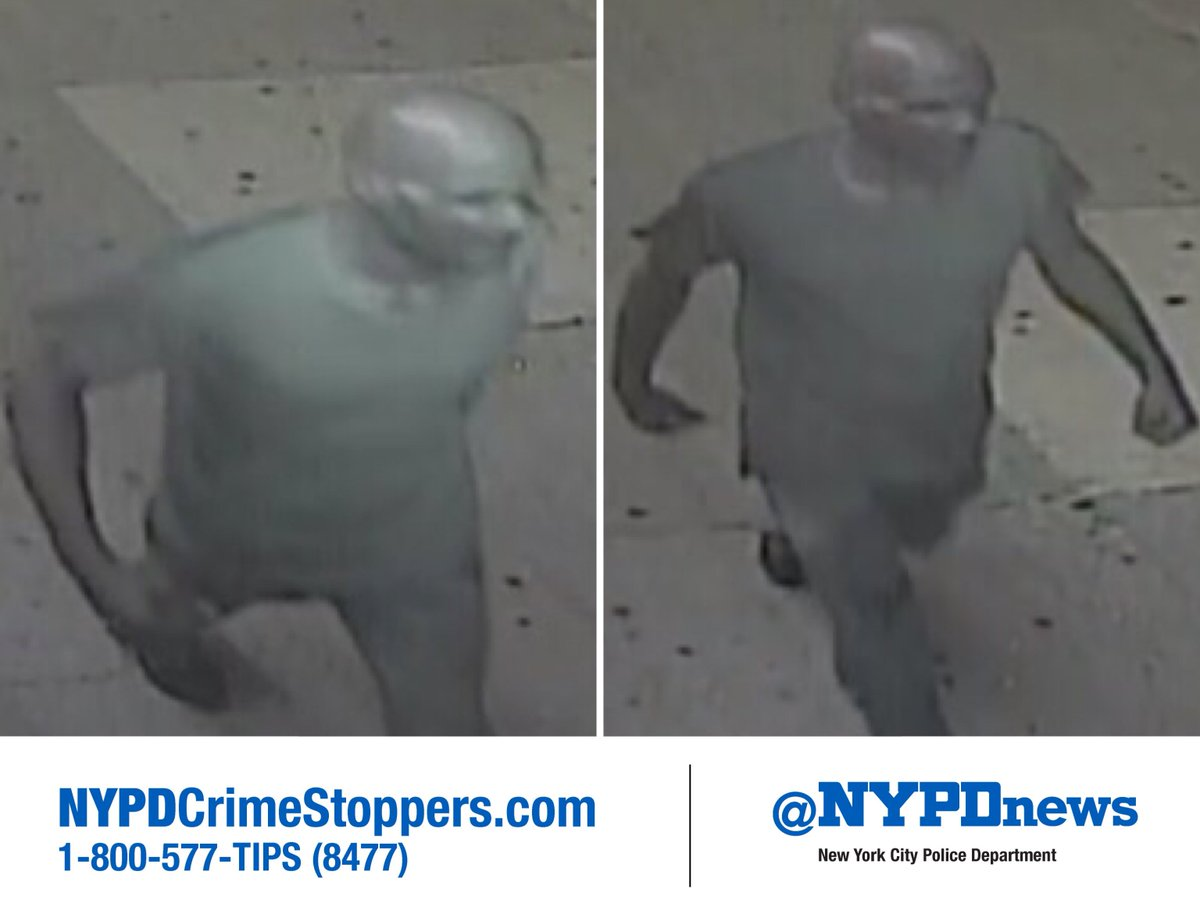WANTED: Black male, 40s for stabbing a woman, 15y/o girl &amp; 14y/o boy at 1763 Pitkin Ave, #Brooklyn. May go by Ty or Tyrone.  #800577TIPS<br>http://pic.twitter.com/zydxgOMzDg