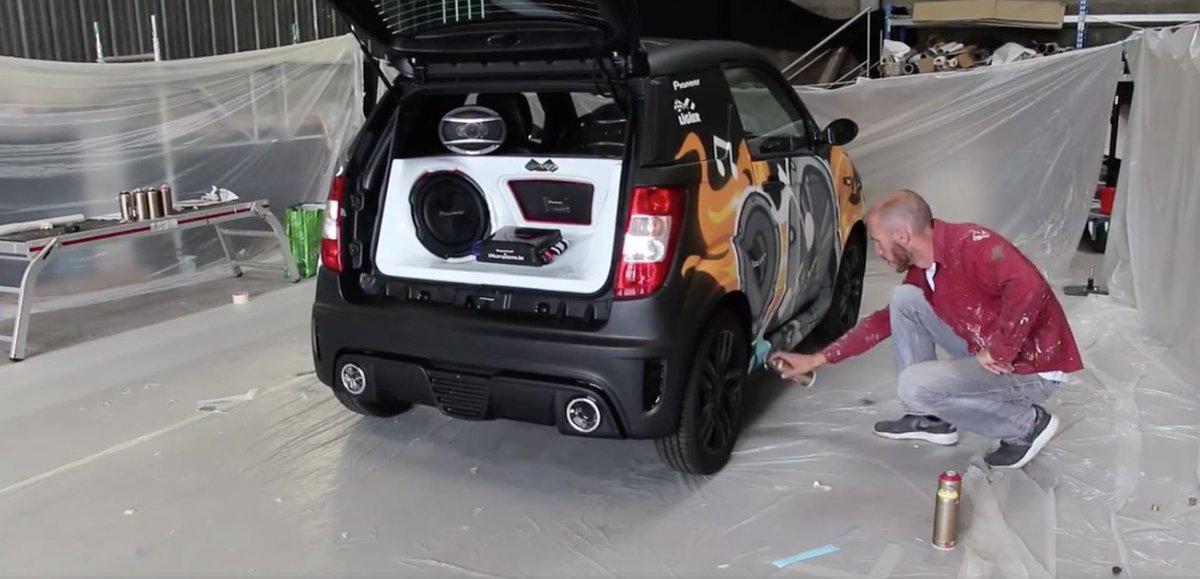 Pioneer car benelux pioneerbenelux twitter for Benelux cars