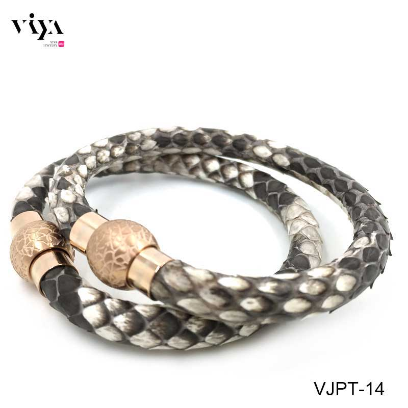 #sparkle #jewelry Genuine Nature Python Leather Bracelets Luxury Python Skin ...  https:// dutchbling.com/genuine-nature -python-leather-bracelets-luxury-python-skin-cord-bracelet-for-rock-boy-high-end-friendship-gift-with-box/ &nbsp; … <br>http://pic.twitter.com/uRqj5Nwsh2