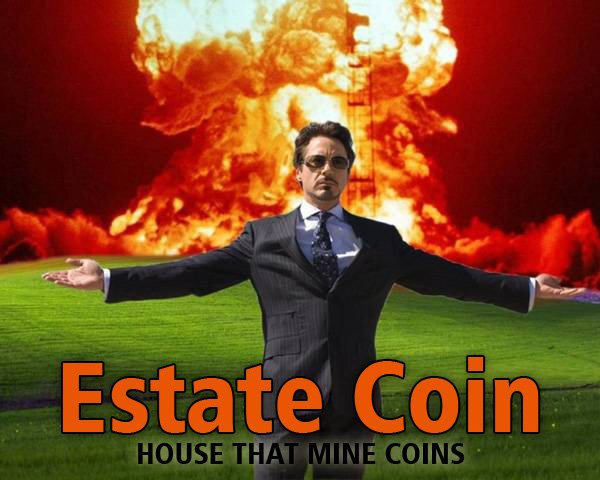 Ready to blow up your income? Then let&#39;s go. #Invest in #RealEstate . Invest in #EstateCoin. Website  https:// estate-coin.com  &nbsp;   #ICO #ICOs #btc<br>http://pic.twitter.com/CklJGcQk7E
