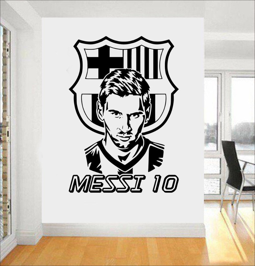 #love #sport #sports Wall Sticker with Messi Image  https:// thefootballmerch.com/wall-sticker-w ith-messi-image/ &nbsp; … <br>http://pic.twitter.com/Wu689hEnxM