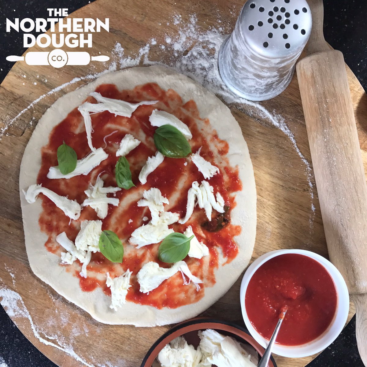 Northern Dough Co On Twitter Home Made Pizza Tonight Grab