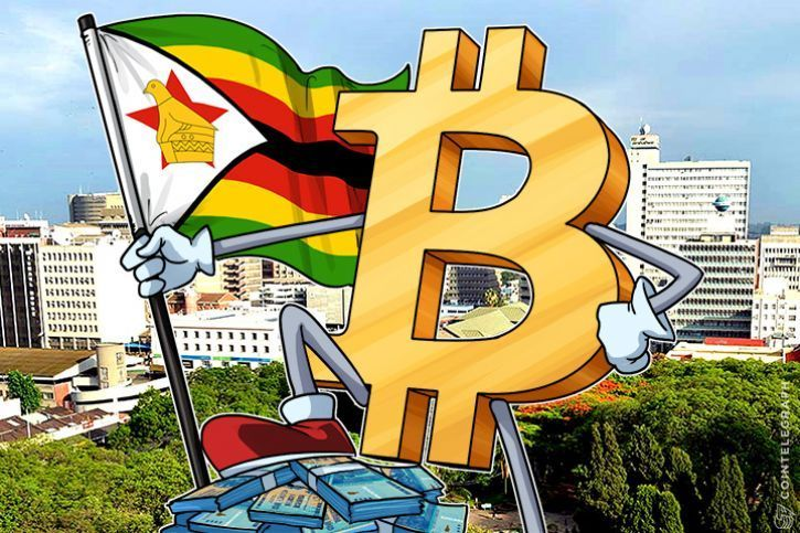 #Bitcoin is trading at an 85% premium in Zimbabwe due to hyperinflation. Crypto use case  https:// buff.ly/2xudey1  &nbsp;   #cryptocurrency #solutions <br>http://pic.twitter.com/B9QgaIp6TR