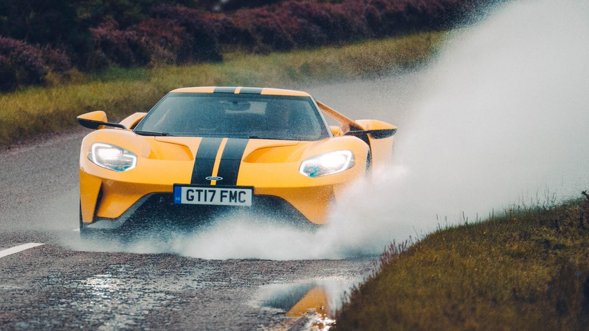 Full Uk Ford Gt Review Here Https Www Topgear Com Car Reviews Ford Gt Dr Auto First Drive Twitterutm_mediumreferralutm_campaigncar