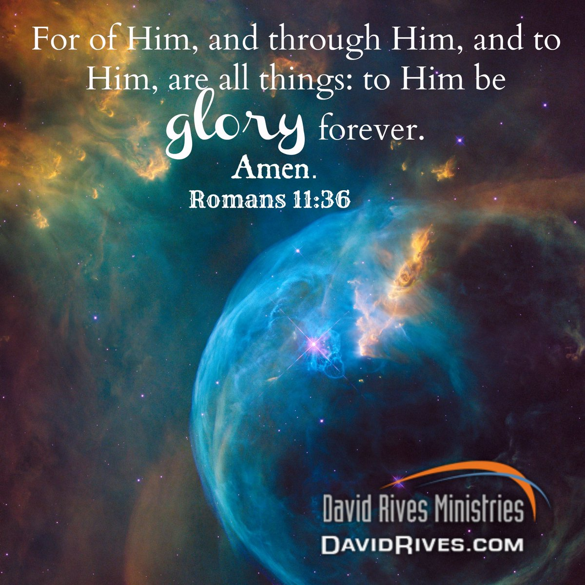 Learn how the heavens declare His glory - watch Created Cosmos tonight @ 8pm(CDT) on @GSNTV @ link below #astronomy  https:// buff.ly/2xGyAYG  &nbsp;  <br>http://pic.twitter.com/T5OuFlaGK1